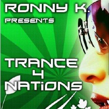Ronny K. - Trance4nations