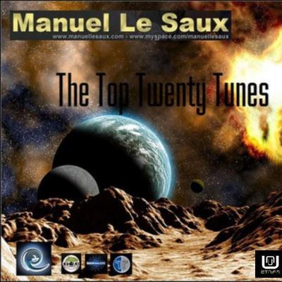 Manuel Le Saux - Top Twenty Tunes