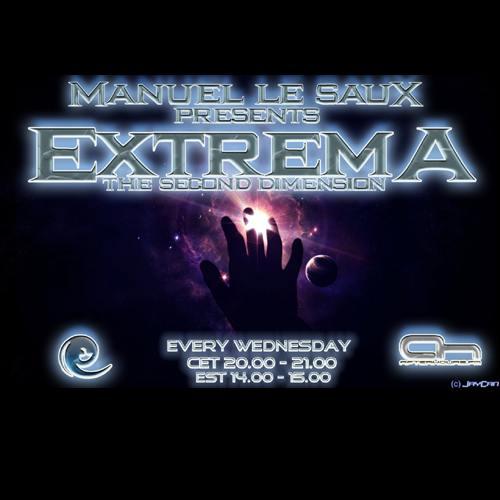 Manuel Le Saux - Extrema