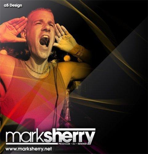 Mark Sherry - Outburst Radioshow