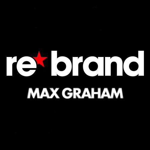 Max Graham - Rebrand Radio
