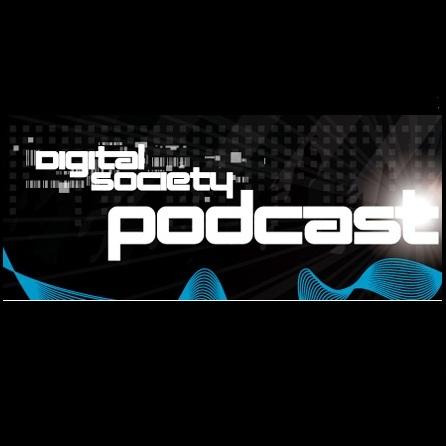 The Digital Society Podcast