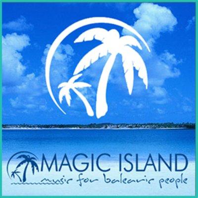 Roger Shah - Magic Island: Music for Balearic People