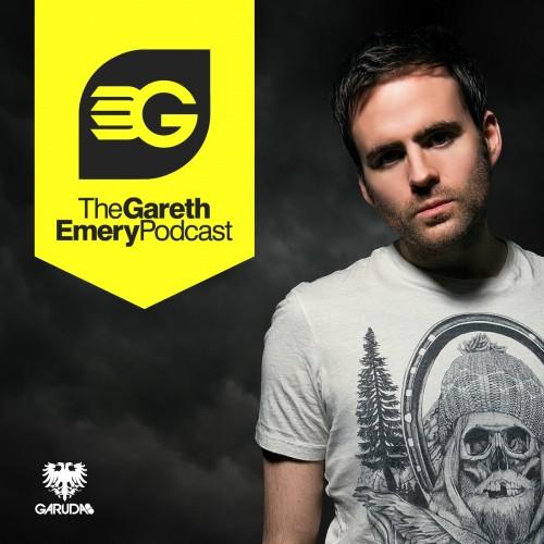Gareth Emery - The Gareth Emery Podcast
