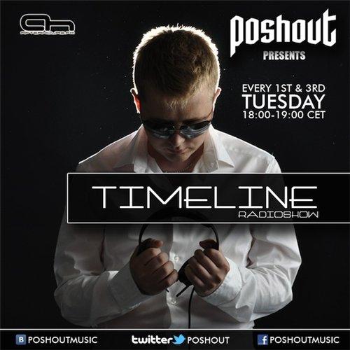 Poshout - Timeline