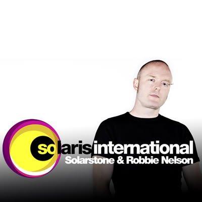 Solarstone - Solaris International