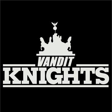 Paul Van Dyk - Vandit Knights
