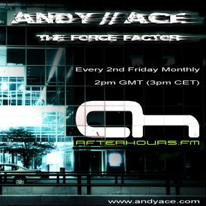 Andy Ace - The Force Factor